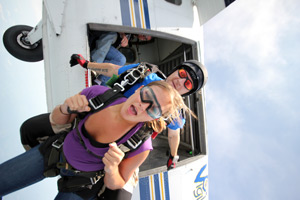 Skydiving Gifts Modesto